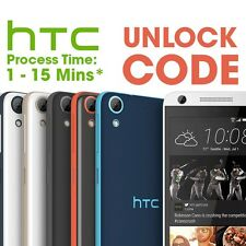 FAST AT&T/T-Mobile Factory Unlock Code Service HTC One M8