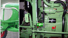 FILTRO olio set di trasformazione trattore di guida d135 H CON MOTORE Güldner 2dns/2dn/2k/2kn/2bn