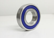 20x SS 6006 2RS / SS6006 2RS Edelstahl Kugellager 30x55x13 mm Niro S6006rs
