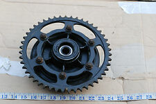 yamaha fzr1000 fzr400 rear wheel sprocket carrier - more parts ebay shop