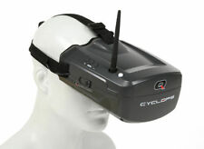 QUANUM CYCLOPS FPV GOGGLE W INTEGRATED MONITOR & RECEIVER LIGHTWEIGHT FATSHARK