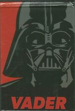 OFFICIAL STAR WARS VADER HARDBACK POCKET NOTE BOOK