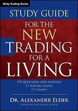 Wiley Trading: The New Trading for a Living 606 by Alexander Elder (2014,...