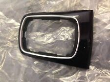 AUDI s3 Gear Surround Pianoforte Trim 2002