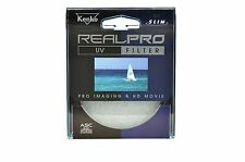 77mm KENKO REAL PRO MC UV FILTER & BONUS 16GB FLASH DRIVE