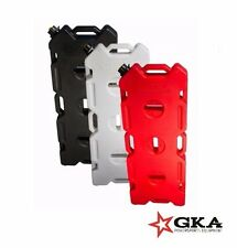 4 Gallon GKA Universal Oil Pack/Gas Container/Fuel Can for ATV, UTV, Motorcycle