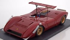 CMF Ferrari 612 Can Am Plain Body 1:18 Scale LE 100pcs Rare Find!