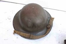 British 2ww Helmet