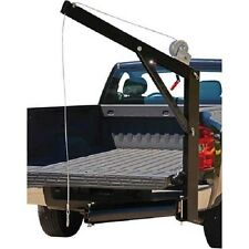 NEW! Pickup Truck Hitch Crane 600 Lb. Capacity!!