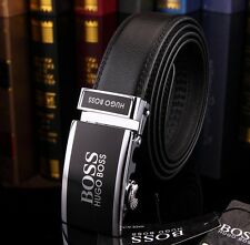 MENS HUGO BOSS BELT SIZE 40-42
