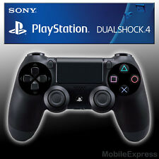 Official / Genuine Sony Playstation PS4 Dualshock®4 Wireless Controller Black