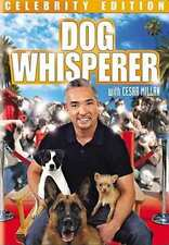 Dog Whisperer with Cesar Millan: Celebrity Edition NEW DVD