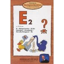BIBLIOTHEK DER SACHGESCHICHTEN: (E2) EI, EIS,.. DVD NEU