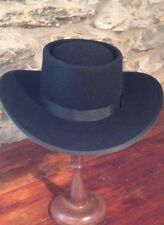 Civil War Slouch Hat You Can Wear Every Day Made In USA