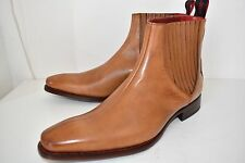 Bauhaus Hunger Tan  Chelsea by Jeffery West RRP £300 - UK 11 - Clearance!