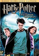 Harry Potter and the Prisoner of Azkaban (Two-Disc Special Edition), New DVD, Le