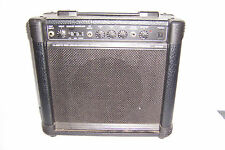 BEHRINGER V-TONE GM 108 TRUE ANALOG MODELING 15 WATT GUITAR AMPLIFIER