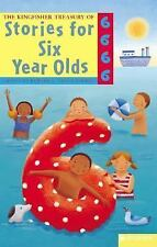 Stories for Six Year Olds (Kingfisher Treasury of Stories)-ExLibrary
