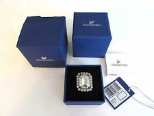 Swarovski by Shourouk  ring #55 / size 7