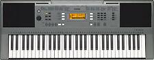 Yamaha PSR 353 Portatile Tastiera 61 Tasti 573 Colori di tono Velocità