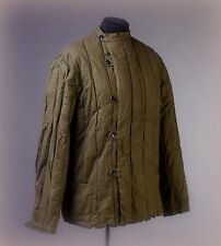 New Vintage Telogreika Padded jacket USSR Size 2 3 S M Happyness Day SALE