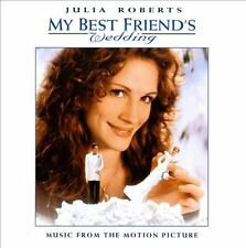 My Best Friend's Wedding Music From Th 1997 by My Best Frien *NO CASE DISC ONLY*