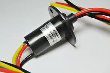 1pcs Slip Ring 3 Wires 30A 250Rpm for Wind Power Generator 380 VDC/VAC
