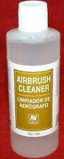 Limpiador de Aerógrafo Vallejo 200ml # 199
