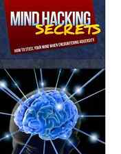 MIND HACKING SECRETS PDF Ebook with Free Shipping & Resell Rights