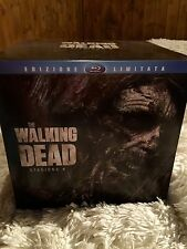 The Walking Dead Stagione 4 Monster Box