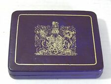 Ingot case to Commemorate Silver Wedding Anniversary of Queen & Prince Philip 72