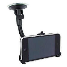 FOR IPHONE 4/4s WINDSCREEN MOUNTED CAR HOLDER