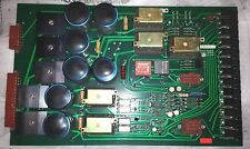 Supply Stage SUS-02 D PCB Board AGIE 616181.6