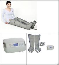 Lymphdrainagegerät Modell Q1 premium medizinisches Gerät für die Beine