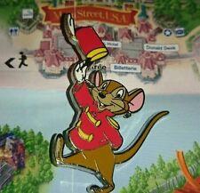 Pin Disney Paris Cast Member Refresh Dumbo Souris Mouse Timothy Timothée