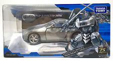 16084 Transformers ALTERNITY FAIRLADY Z MEGATRON SILVER TAKARATOMY MISB IN STOCK