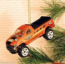 Surf Shop 1997 FORD F150 PICKUP TRUCK 4x4 '97 surfing CHRISTMAS ORNAMENT XMAS