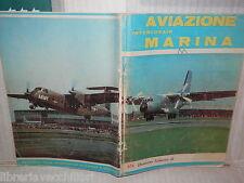 Vecchio quaderno scolastico di scuola INTERCONAIR AVIAZIONE MARINA AEREI 1948