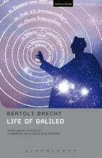 NEW - The Life Of Galileo (Student Editions) by Brecht, Bertolt
