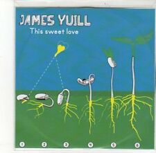 (DK980) James Yuill, This Sweet Love - DJ CD