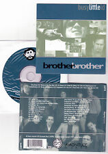 Busy Little Id Cd by Brother Brother