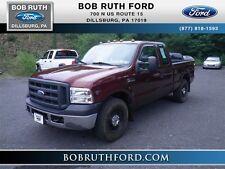 Ford: F-250 XL