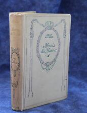 MAURIN DES MAURES / JEAN AICARD / NELSON, EDITEURS
