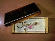Juicy Couture Desserts FOB - Ice Cream, Cupcake, and Donut