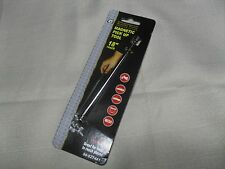 """Magnetic Pick Up Tool ~ Champion Quality Tools ~ 18"""" reach w/ Pocket Clip"""