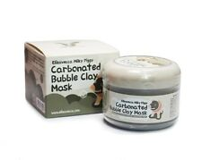 Elizavecca Milky Piggy Carbonated Bubble Clay Mask 100g New Free Shipping