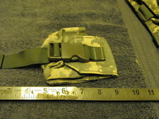 US Army  Molle ACU Camo Grenade Pouch