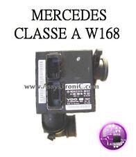 Réparation de votre DÉBIMÈTRE d'air Mercedes Classe A W168