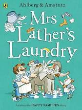Mrs Lather's Laundry by Allan Ahlberg (Paperback, 2016)