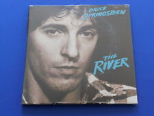 Bruce Springsteen - The river - 2CD S/S LP sleeve ed.